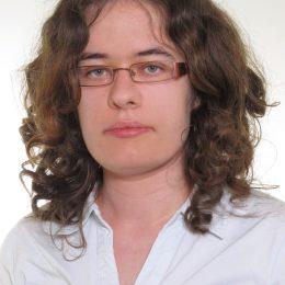 Justyna Dereń