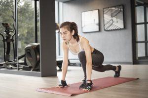 Siłownia w domu? Stwórz swoje własne centrum fitness