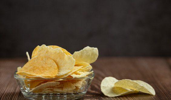 TOP 5 najlepszych przepisów na… chipsy!