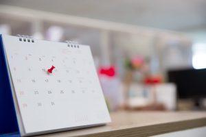 Kalendarz świąt nietypowych październik 2020