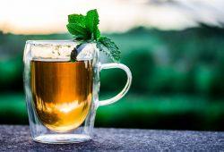 5 rodzajów herbat, które mogą poprawić Twoje samopoczucie
