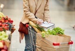 Jak wydać mniej na zakupach w supermarkecie?