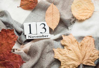 Kalendarz nietypowych świąt – listopad. Sprawdź!