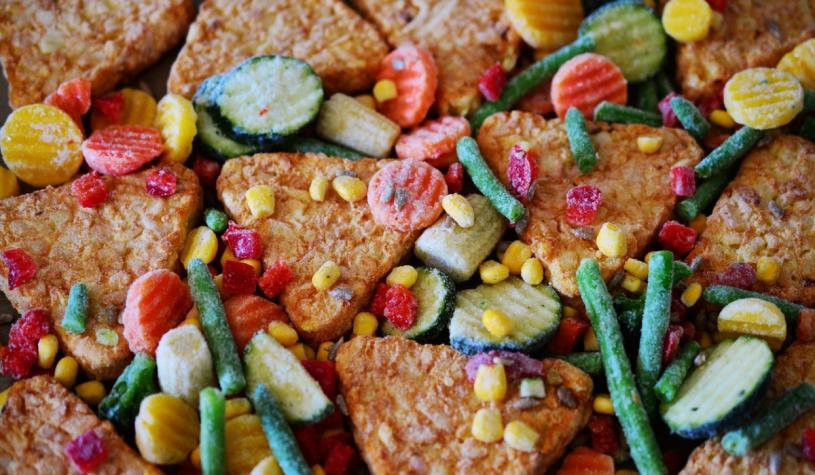Jakie warzywa można mrozić?