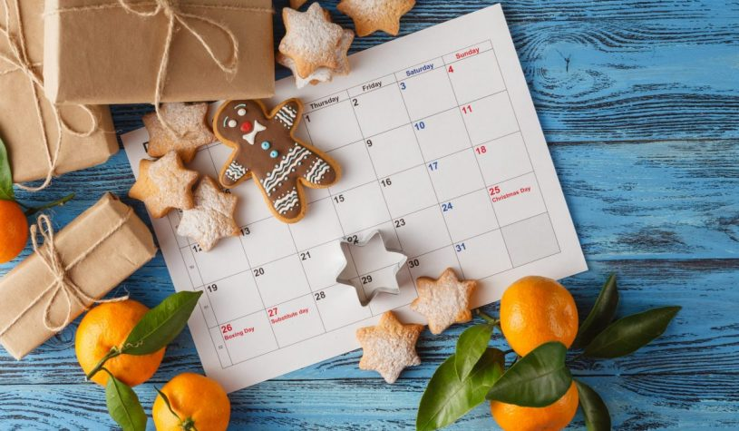 Jakie nietypowe święta są w grudniu?