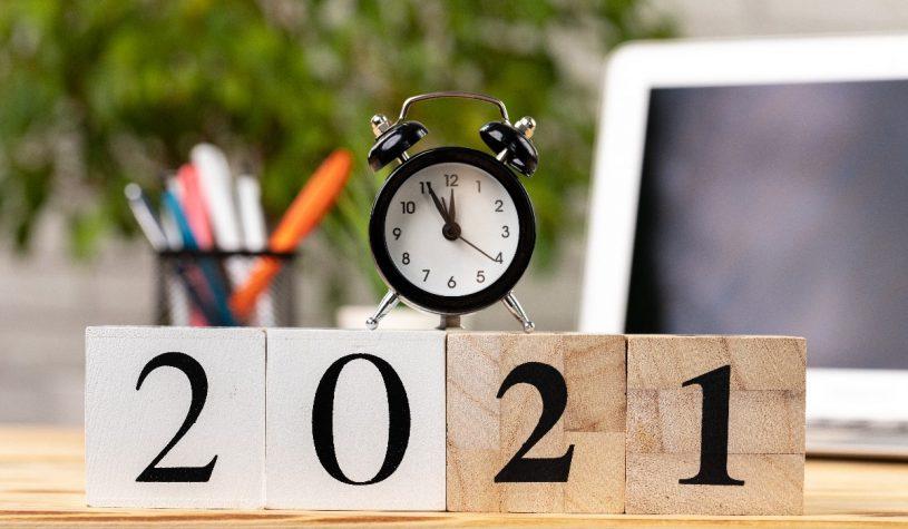 Postanowienia noworoczne – 20 ciekawych pomysłów