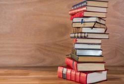 Jak dbać o książki?