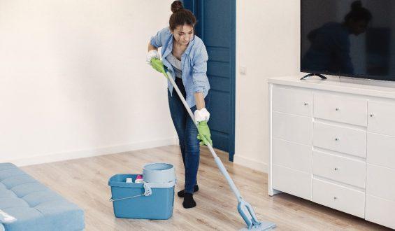 Jak posprzątać pokój? Krok po kroku