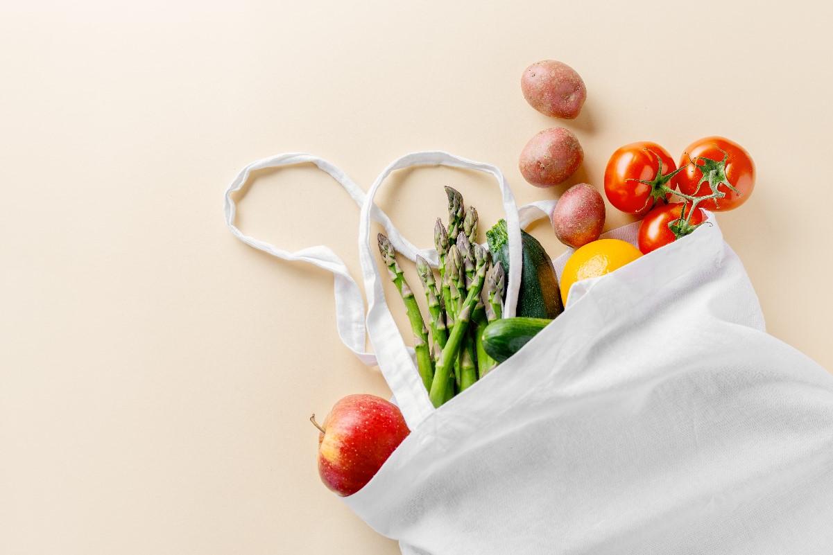 Jak uszyć torbę na zakupy?