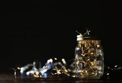 Jak zrobić lampiony ze słoików?