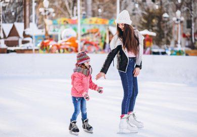 Jakie łyżwy dla dziecka wybrać? Które najlepsze?