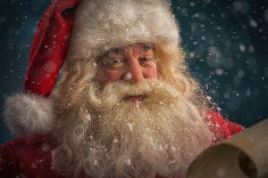Kiedy powiedzieć dziecku o Świętym Mikołaju?
