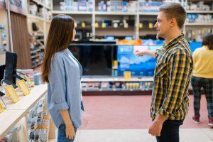 Na co zwrócić uwagę kupując telewizor?