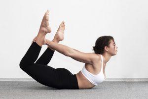 Naucz się jogi w 6 dni - darmowy kurs online