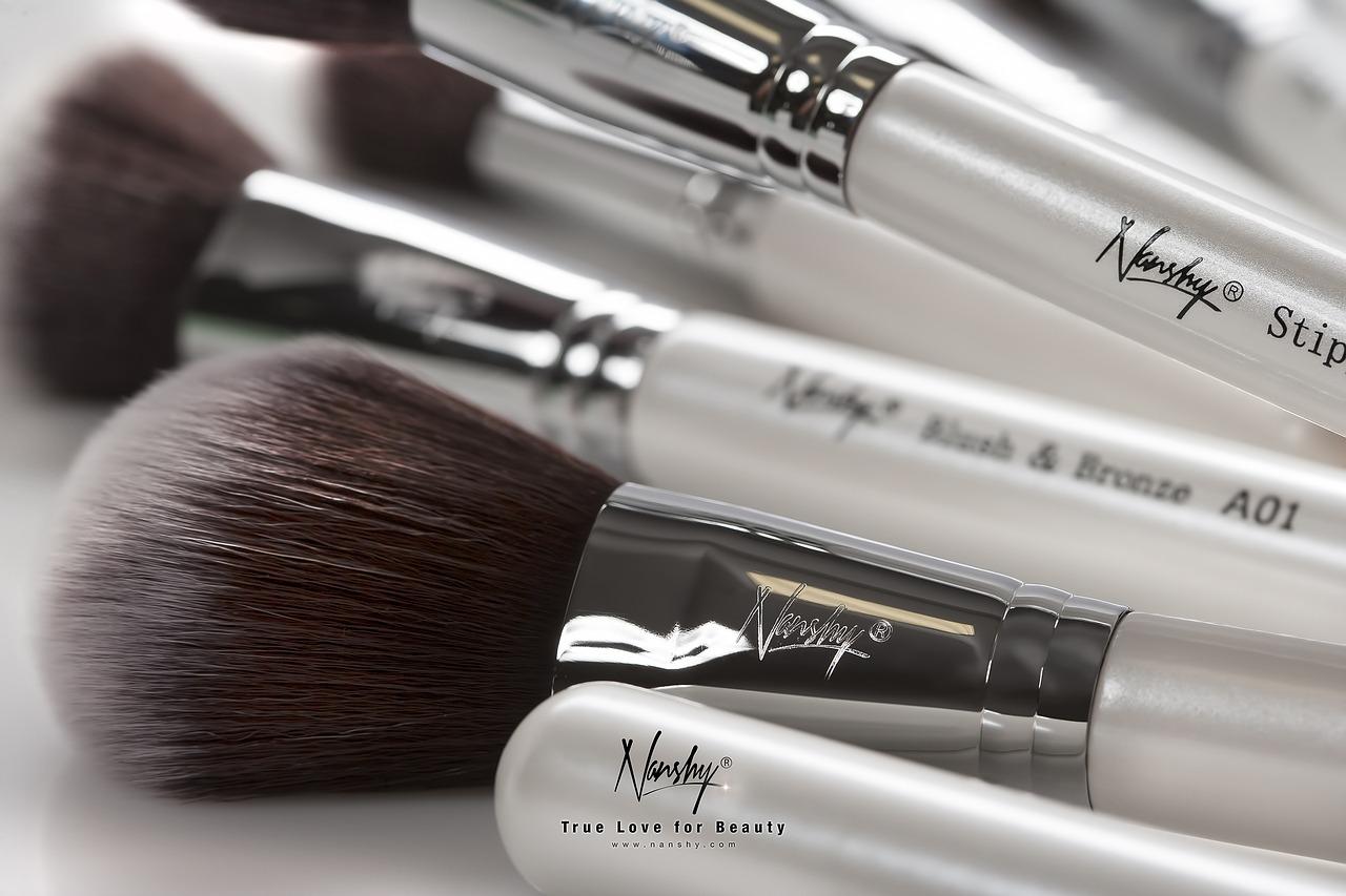 makeup-brushes-824702_1280