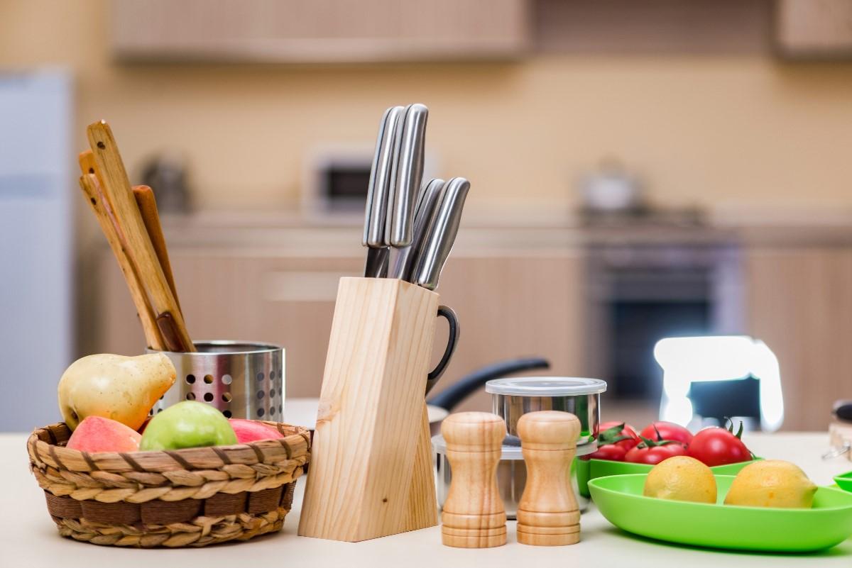 8 nowoczesnych gadżetów do kuchni – musisz to mieć!