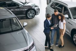 O co pytać przy zakupie nowego auta?