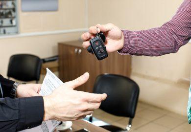 Przygotowujemy samochód na sprzedaż!