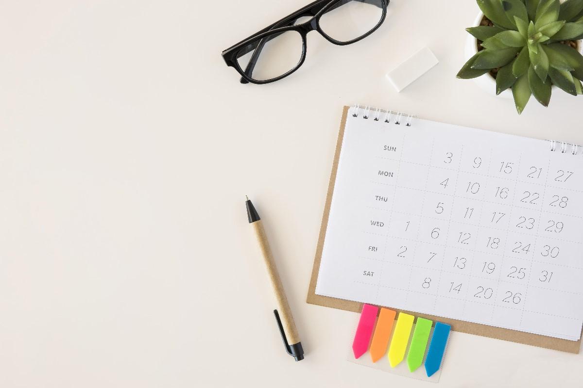 Harmonogram sprzątania – tabela, przykłady