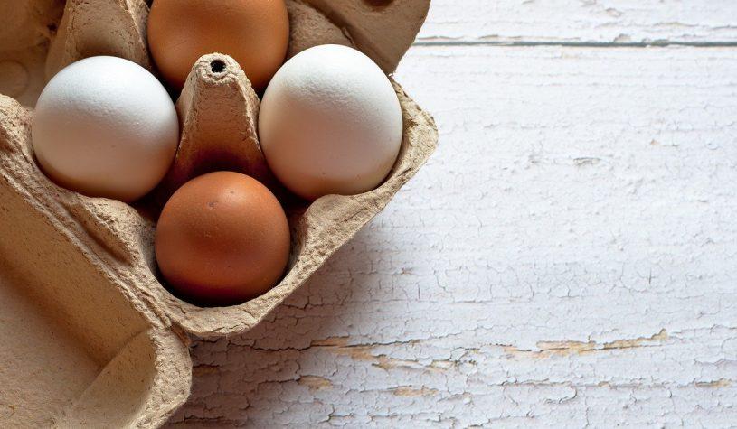Ile minut gotować jajka?