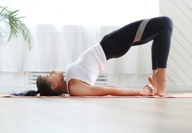 Ćwiczenia rozciągające w domu – wstań od komputera!