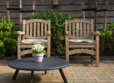 Fotele ogrodowe – jakie wybrać i gdzie je ustawić?
