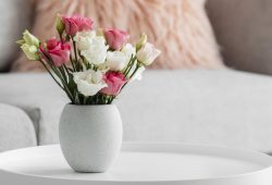 Jak przedłużyć trwałość kwiatów ciętych?