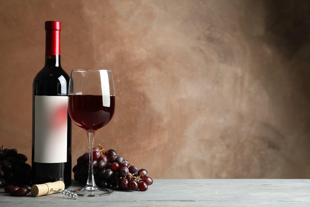 Zasady serwowania i przechowywania wina