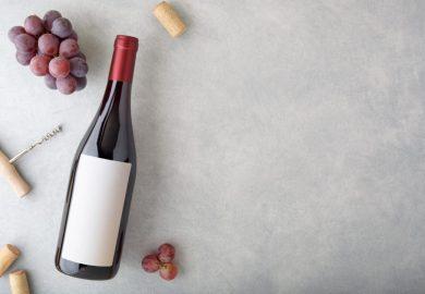 Butelka po winie – co z nią zrobić?