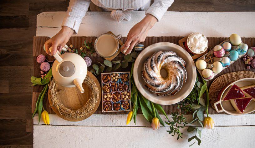 Jakie potrawy przygotować na Wielkanoc?