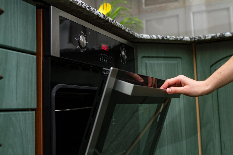 Piekarnik nie działa – co robić? Co jest zepsute?