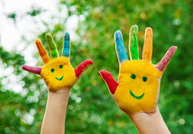 Pierwszy dzień wiosny – zabawy dla dzieci i rodziny