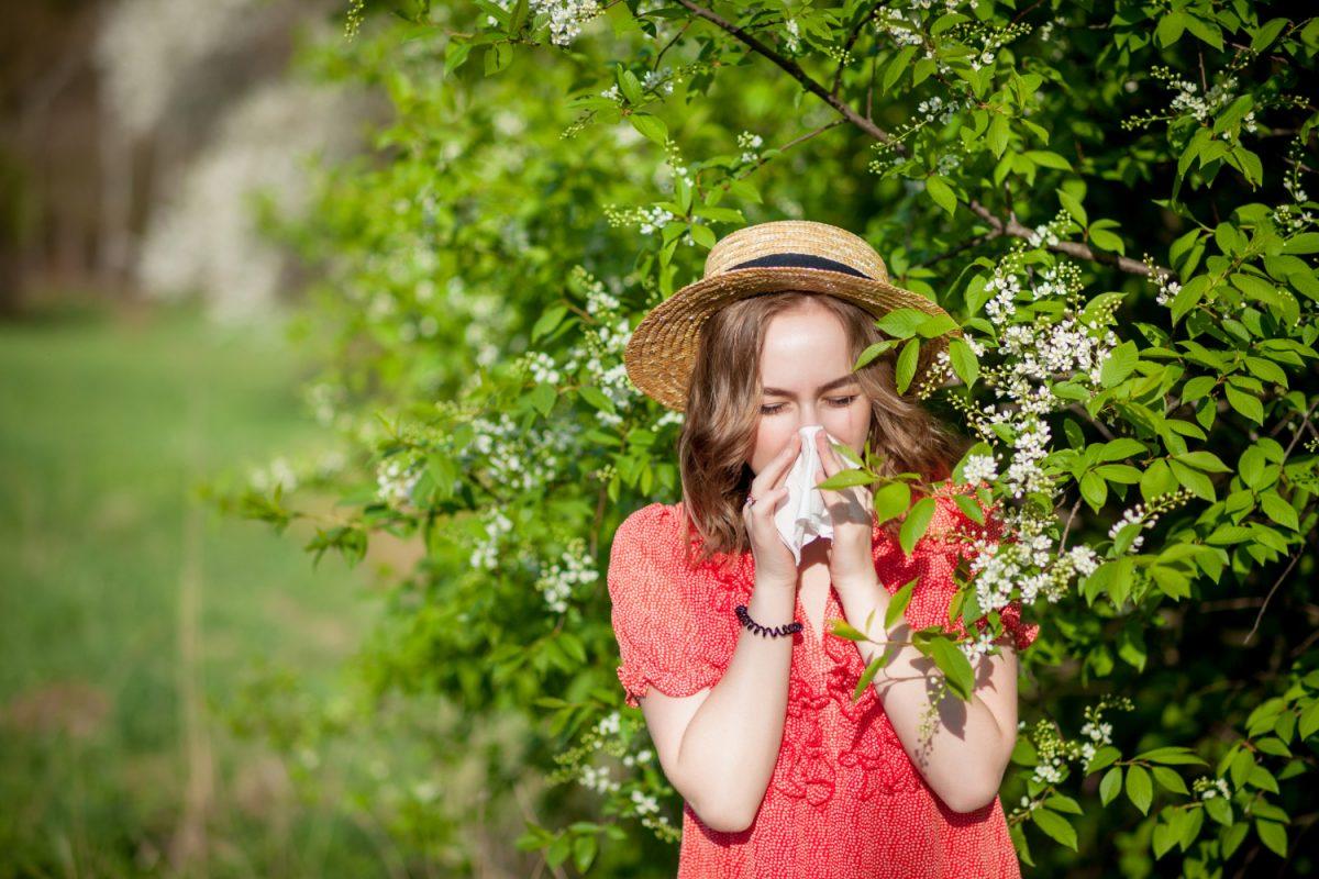 Czy alergię trzeba leczyć?