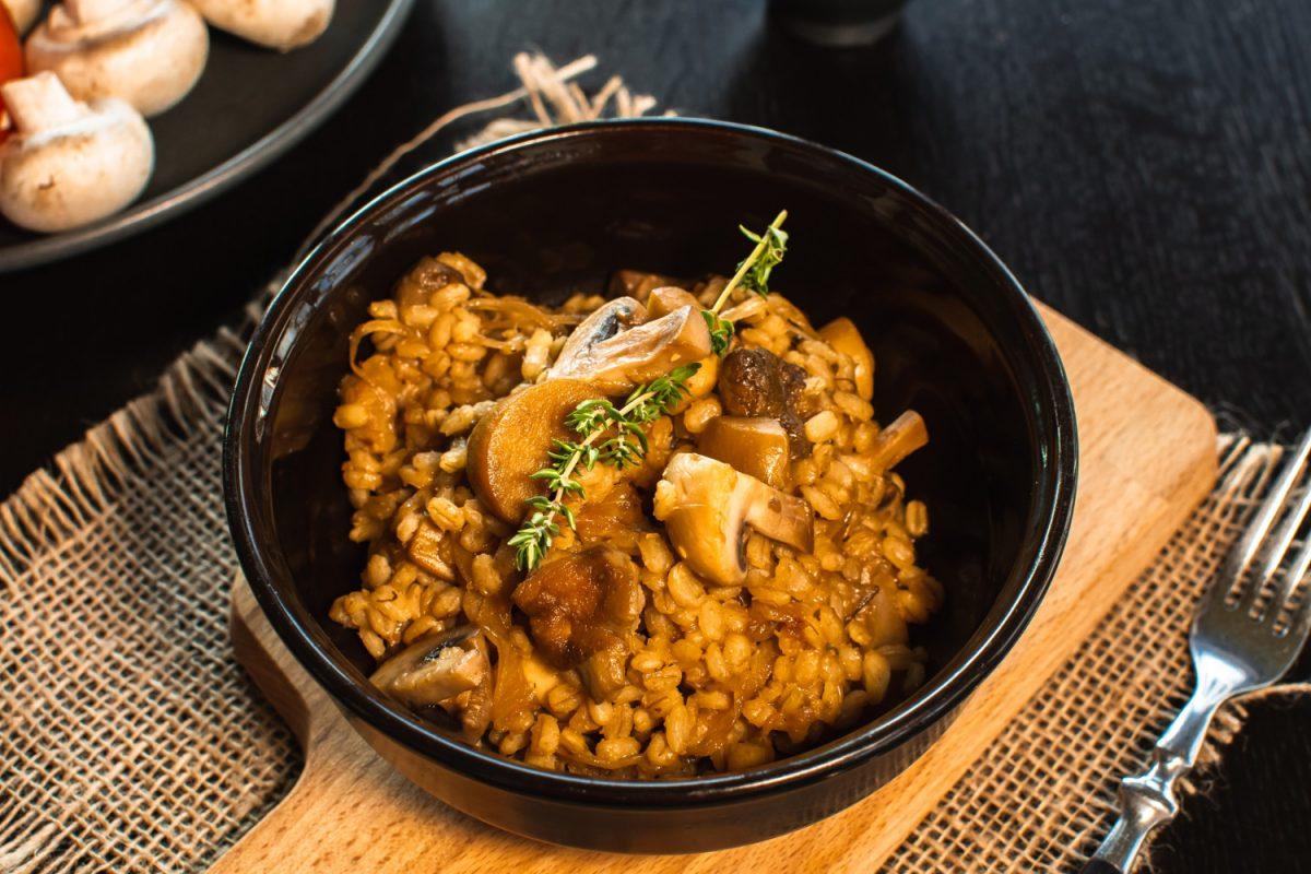 Jakie dania można przyrządzić w jednym garnku?
