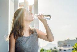 Ile litrów wody pić dziennie?