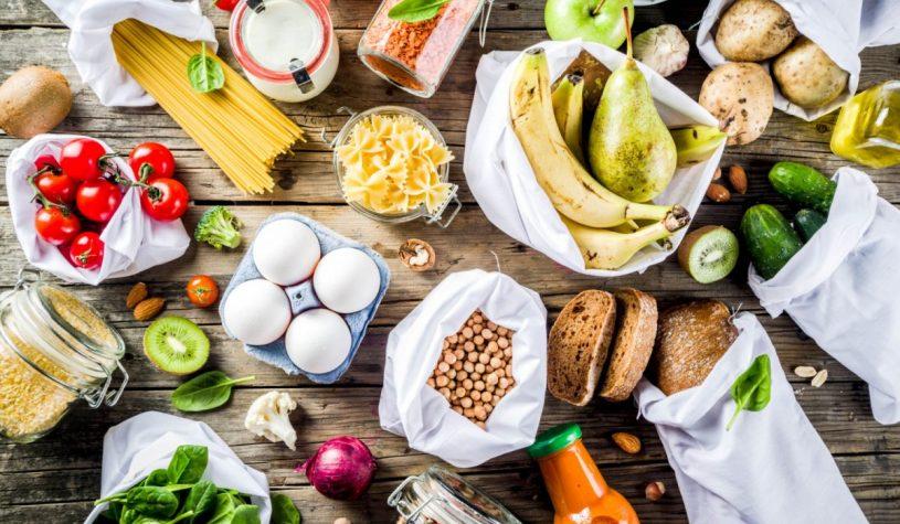 Żywność ekologiczna – jak ją rozpoznać?