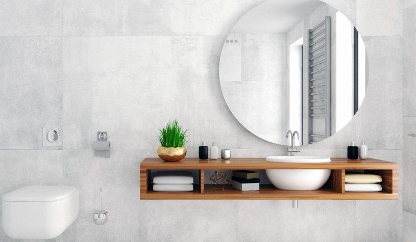 Co kupić do nowej łazienki?